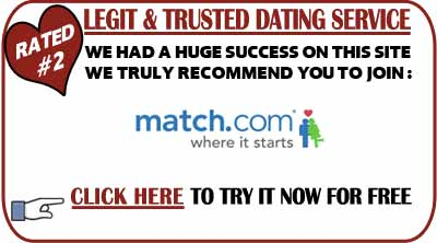 Match.com usa reviews