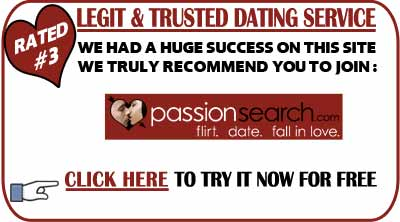 PassionSearch.com usa reviews