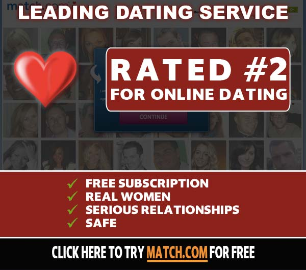 Match.com features