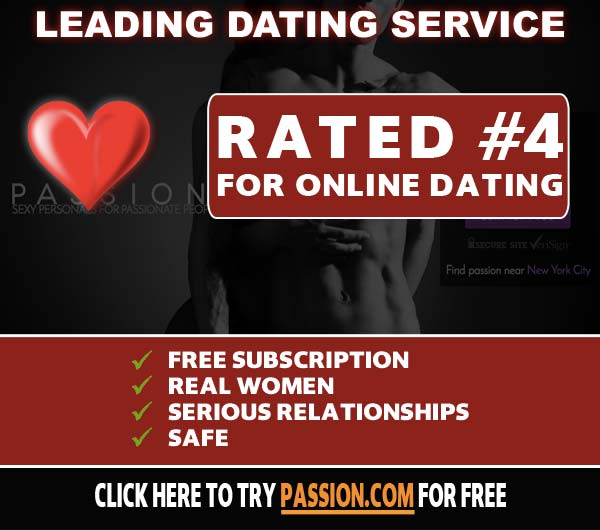 Passion.com features