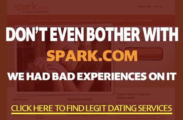 Spark.com features